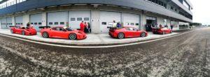 L'Autodromo di Modena: dove tutto ebbe inizio