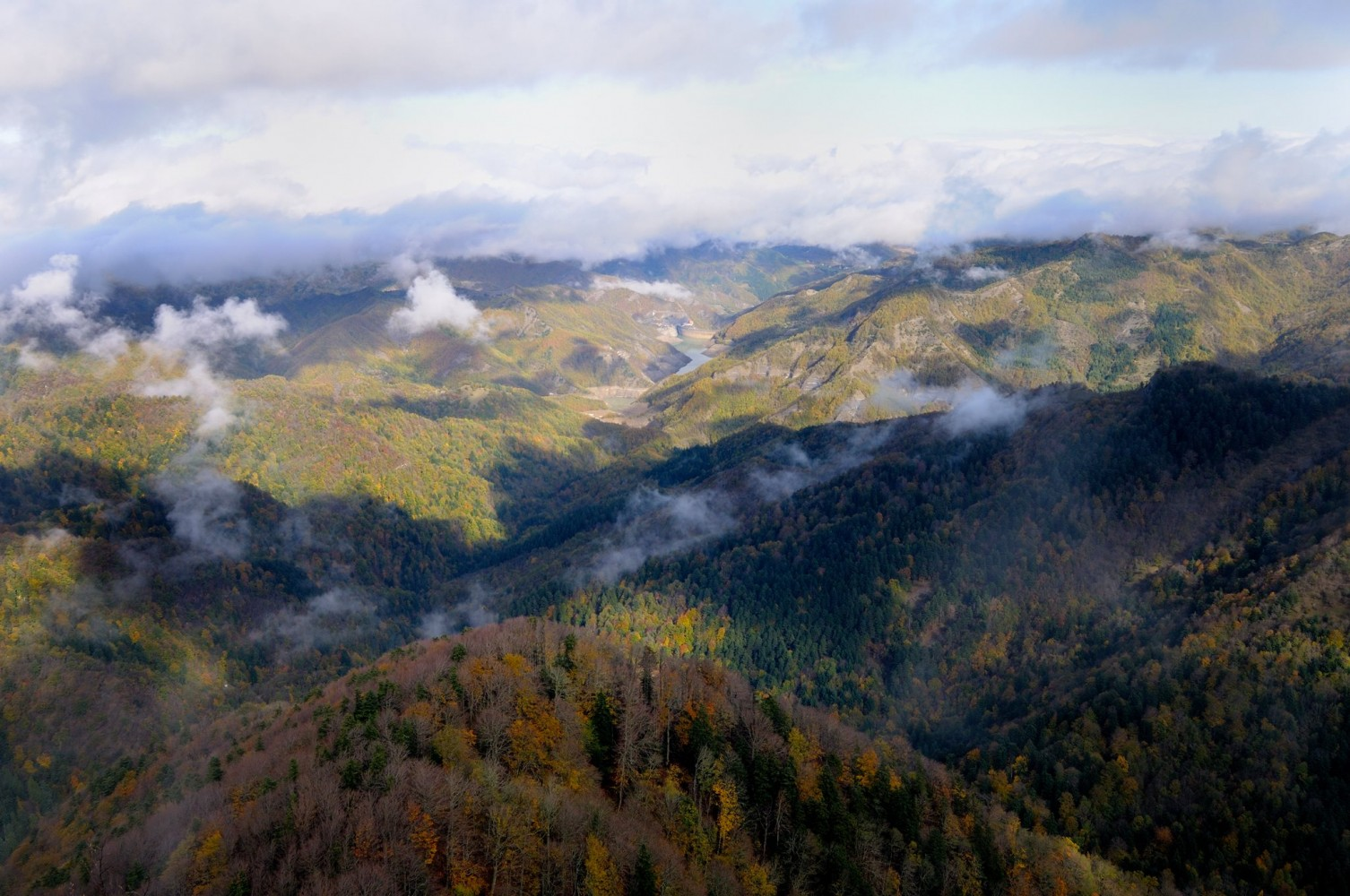 Autunno slow: an autumn full of event