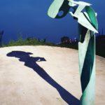 L'ombra di Fellini di Krysztof Bednarski, Rimini