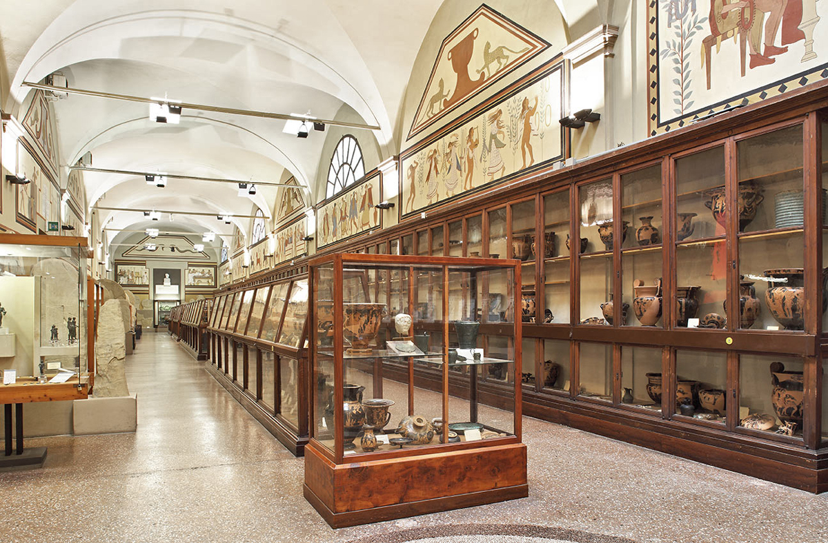 Museo Archeologico di Bologna
