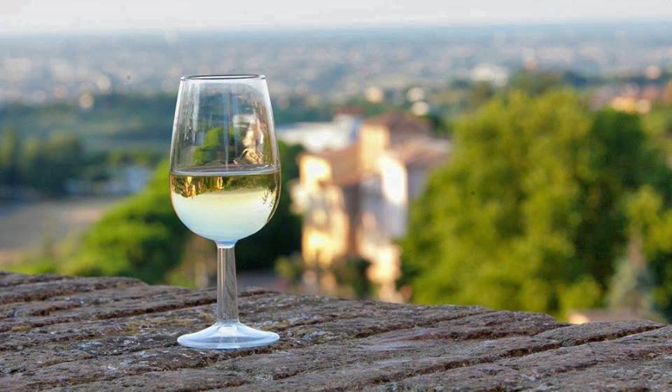 Strada dei Vini dei Colli di Forlì e di Cesena