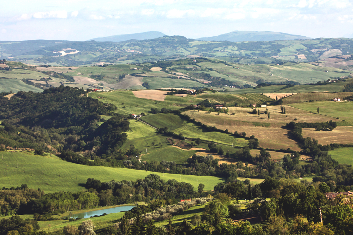 Valconca Valley
