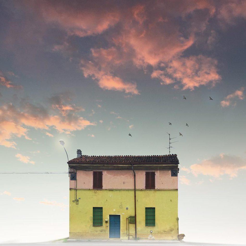 @kidvikk   Castelvetro Piacentino