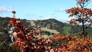 Emilia Romagna Slow | Saint Vicinio Way