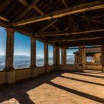 Castello di Torrechiara,Loggia Nord-Est | Ph. Davide Cavalli