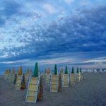 @eli_helis – La spiaggia di Marina di Ravenna