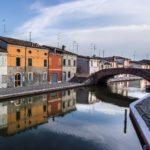 Comacchio, Ponte San Pietro, Ph. Vanni Lazzari