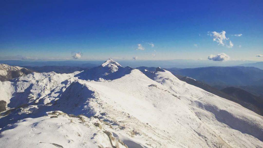 Giovo Mount – Modena – @paoloformik
