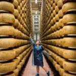 Parmigiano Reggiano ph FoodFunTravel