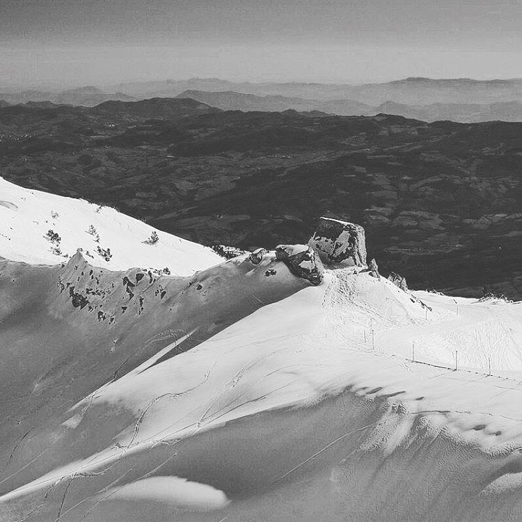 Cimone Mount – Modena –@mirkosancassani