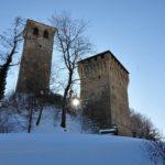 WLM 2015 #WikiLovesViaEmilia2° classificata – Casina (RE), Castello di Sarzano, ph. Lugarex CC-BY-SA 3.0