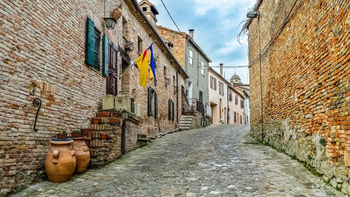 Mondaino (Rimini)