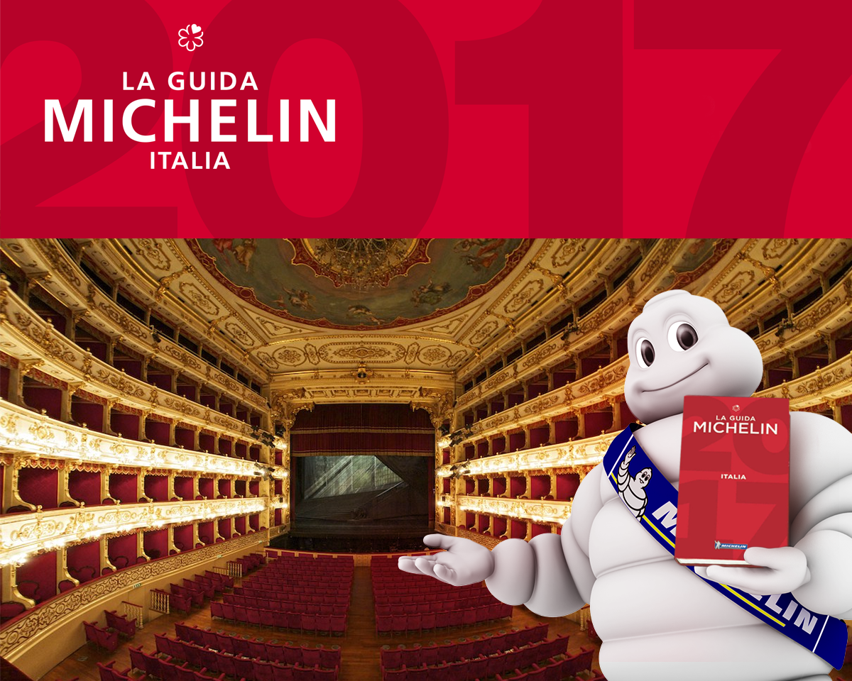 La Guida Michelin e il senso del viaggio