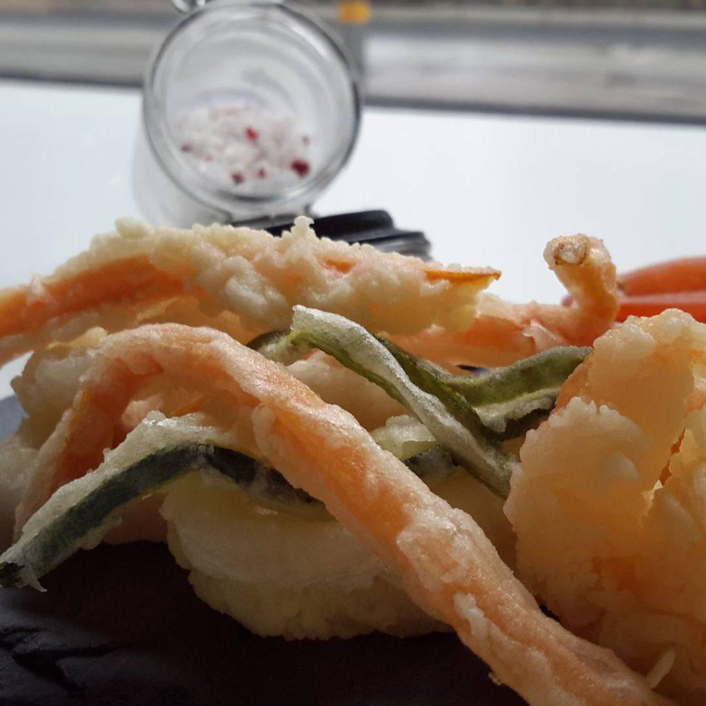 @21grammy: Foodie inspiration in Rimini