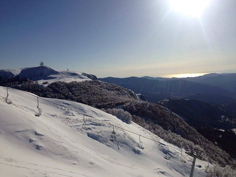 Bue Mount – Parma – @ilsecoloxix