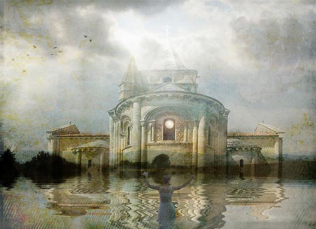 I tesori dell'isola di Pomposa