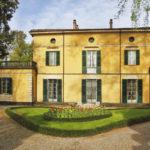 Sant'Agata di Villanova d'Arda (PC), Villa Verdi, ph. IBC – Regione Emilia Romagna