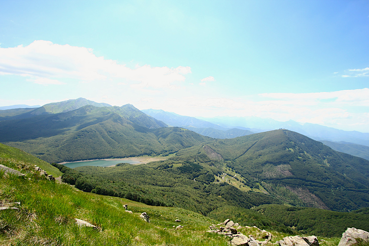 Parco dei Cento Laghi | Pic by Cristian Marchi, via Flickr