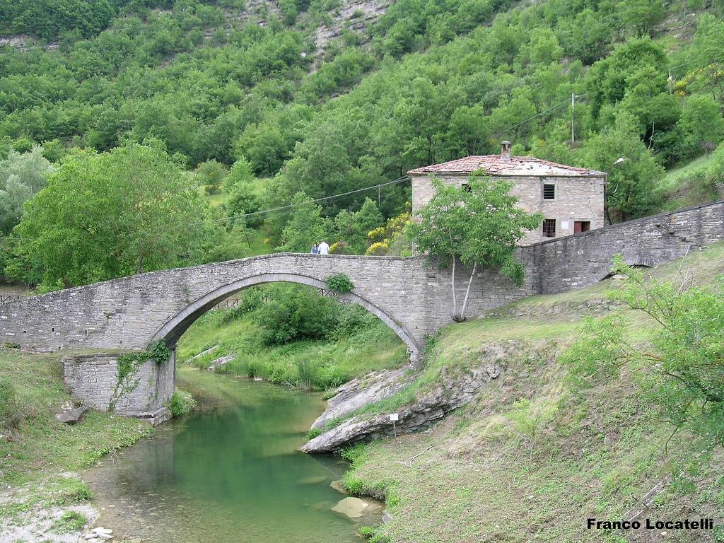 Osteria del Terrore Valle di Ridracoli – Ph. Franco Locatelli