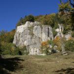 Santuario della Verna – Ph. Giordano Giacomini via Parco delle Foreste Casentinesi