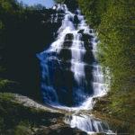 Cascate dell'Acquacheta – Ph. Francesco Del Vecchio via Parco delle Foreste Casentinesi