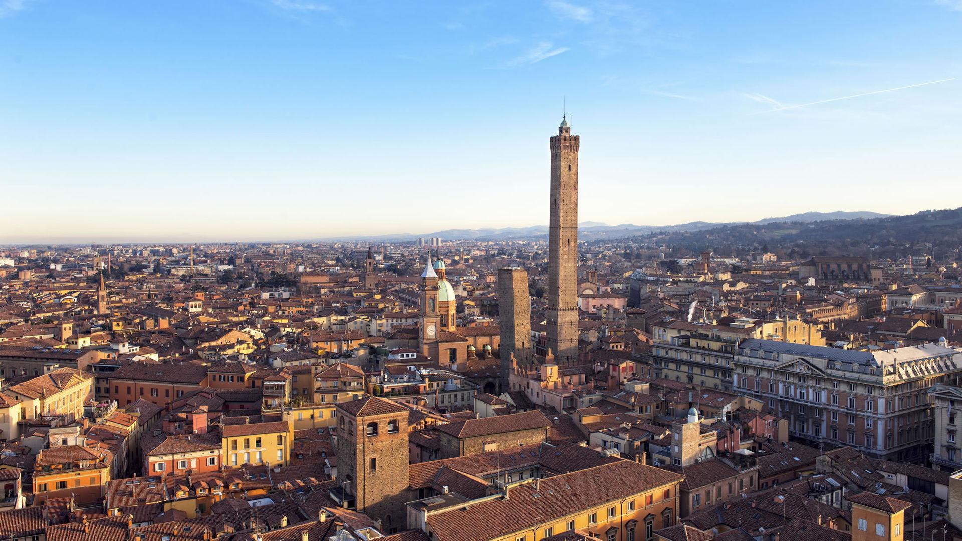 Emilia Romagna Best in Europe 2018