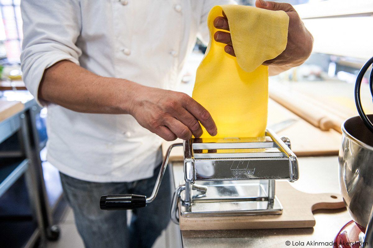 """Quattro corsi per diventare """"grandi chef"""" a Bologna"""