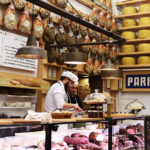 Bologna, food shop – Ph.@turntablekitchen