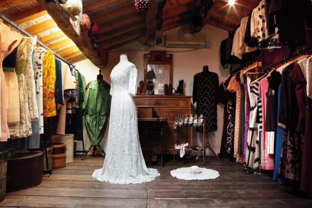 Vintage Emilia Romagna:I luoghi da non perdere