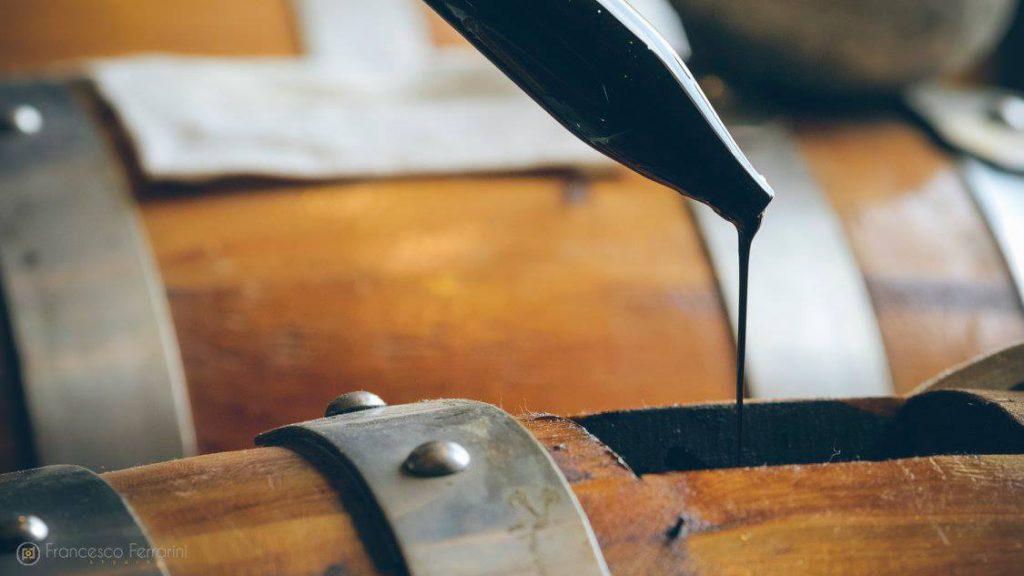 Aceto Balsamico Tradizionale,via Facebook