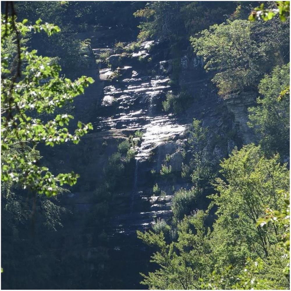 Cascata dell'Acqua Caduta