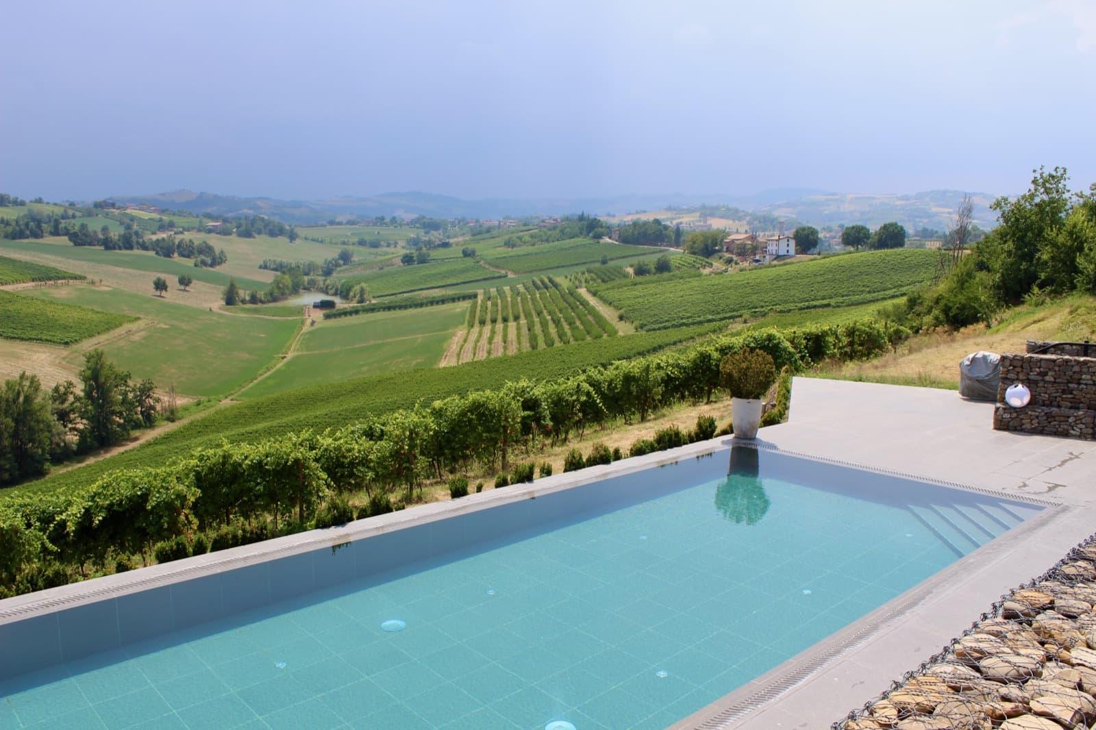 Agriturismo | Ph. Gretta Schifano