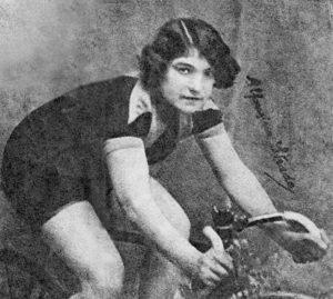 Alfonsina Strada: storia di una pioniera su due ruote