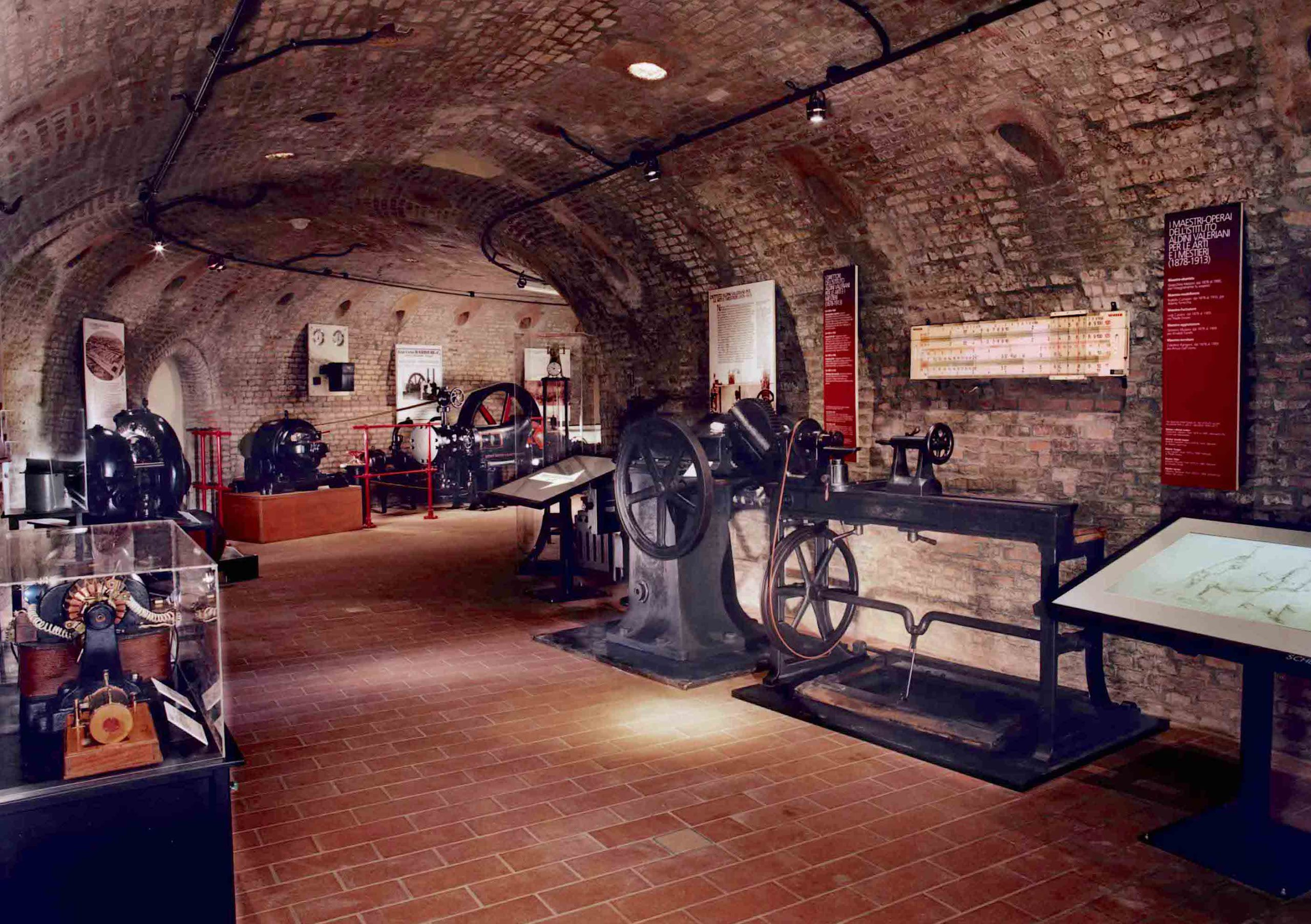 Museum of Industrial Heritage