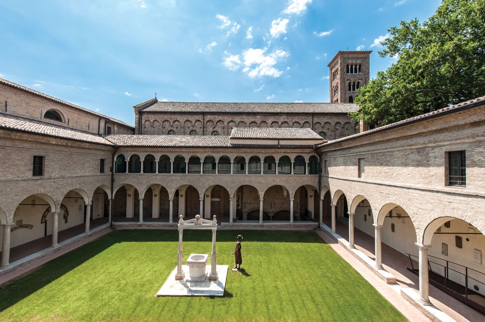 48 Hours in Ravenna with Dante