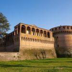 Bagnara di Romagna (RA), Rocca Sforzesca, Archivio BassaRomagnaMia, CC-BY-NC-SA 3.0