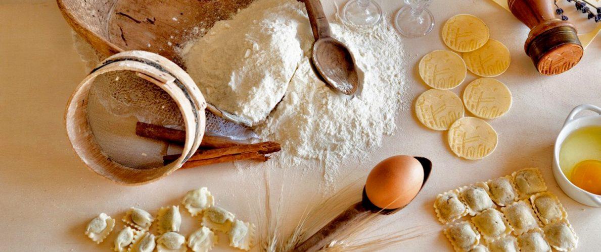 Casa Artusi | Pasta Fresca