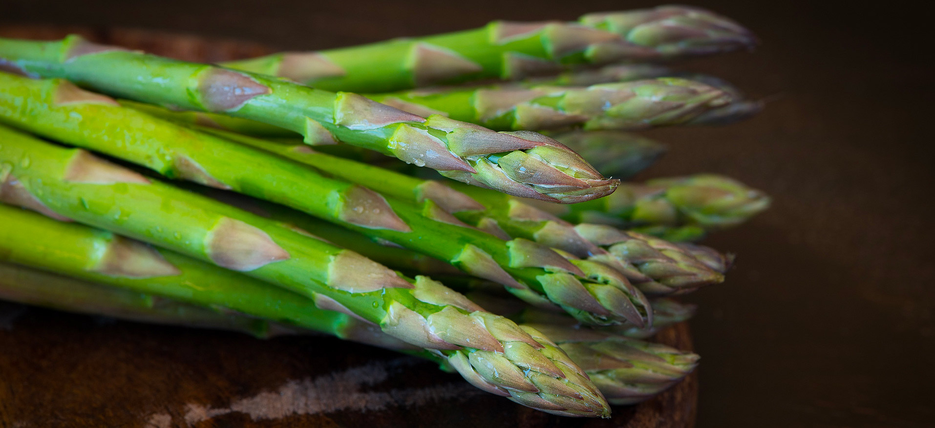 Green Asparagus from Altedo PGI: 4 traditional recipes to best enjoy them