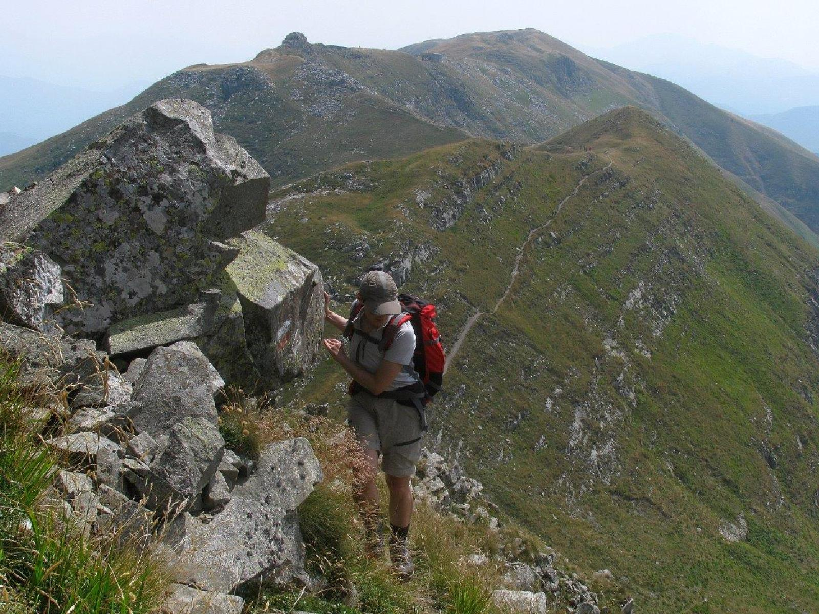 Hiking Emilia-Romagna