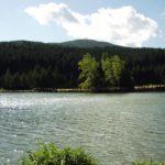 Bagno di Romagna (FC), Lago Acquapartita Archivio Comunale Bagno di Romagna – CC BY NC SA 3.0