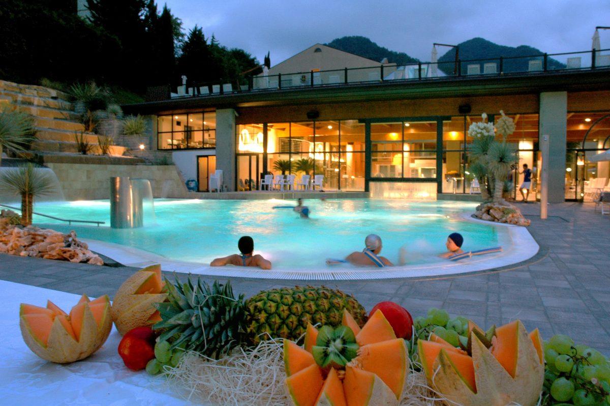 Ròseo Euroterme Hotel e Wellness Resort