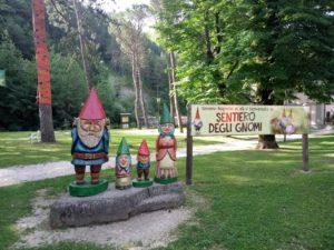 [ParlamiditER] Cosa fare con i bambini a Bagno di Romagna