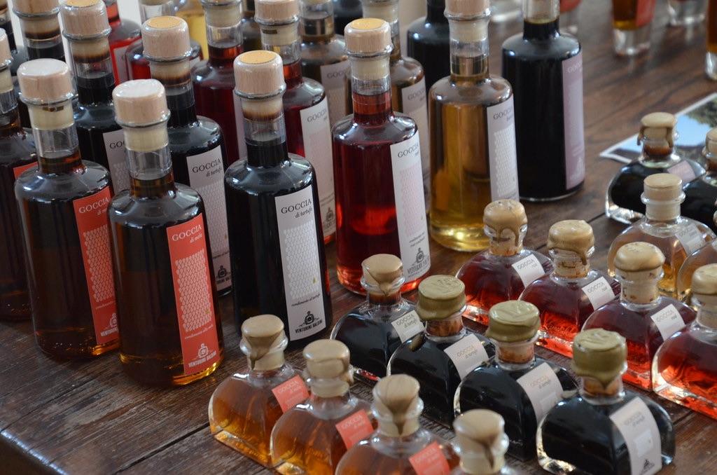 Balsamic Vinegar Ph. Matt Long