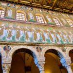 Basilica di Sant'Apollinare Nuovo, Ravenna | Ph. Keith Jenkins