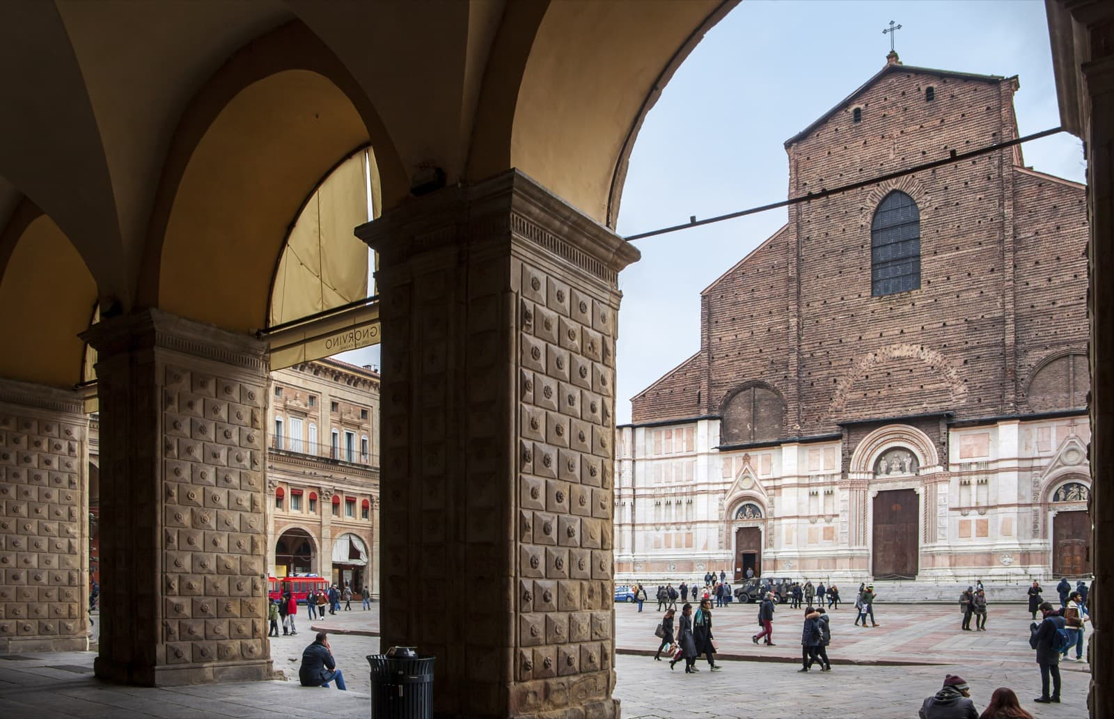 Where to go from Venice? 3 days of culture and cuisine in Bologna, Modena & Parma