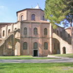 Ravenna, Basilica of San Vitale Ph. Archive RavennaTourism images