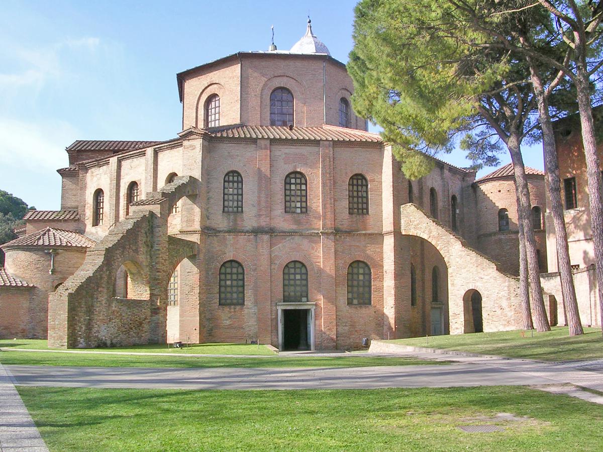 Basilica of San Vitale (Ravenna)