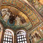 Basilica di San Vitale, Ravenna | Ph. Keith Jenkins