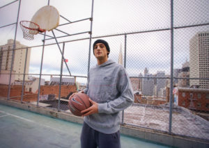 We got game: the history of Basketball made in Emilia Romagna