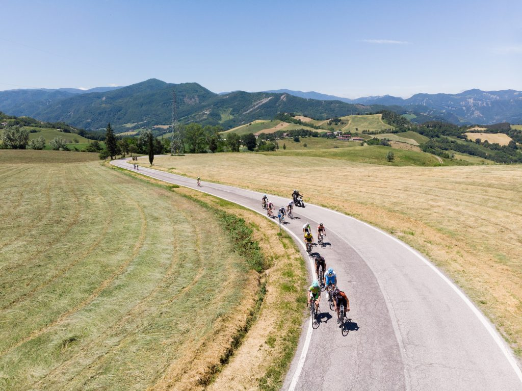 Emilia Romagna Cycling - Ph. Ben Read Photography Cyclist Magazine
